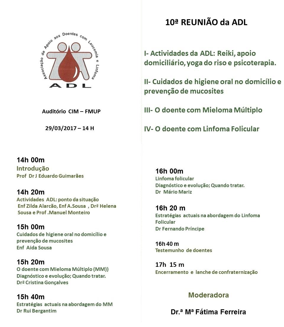 10ReuniaoADL2017-programa